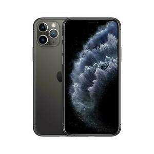 iPhone 11 Pro 64 GB Space Grey