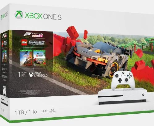 Alle Xbox One S Konsolen Bundles für je nur 199€ | Alle Xbox One X Konsolen für 349€