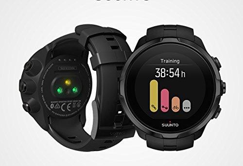 Amazon WHD Suunto Spartan Sport Wrist HR