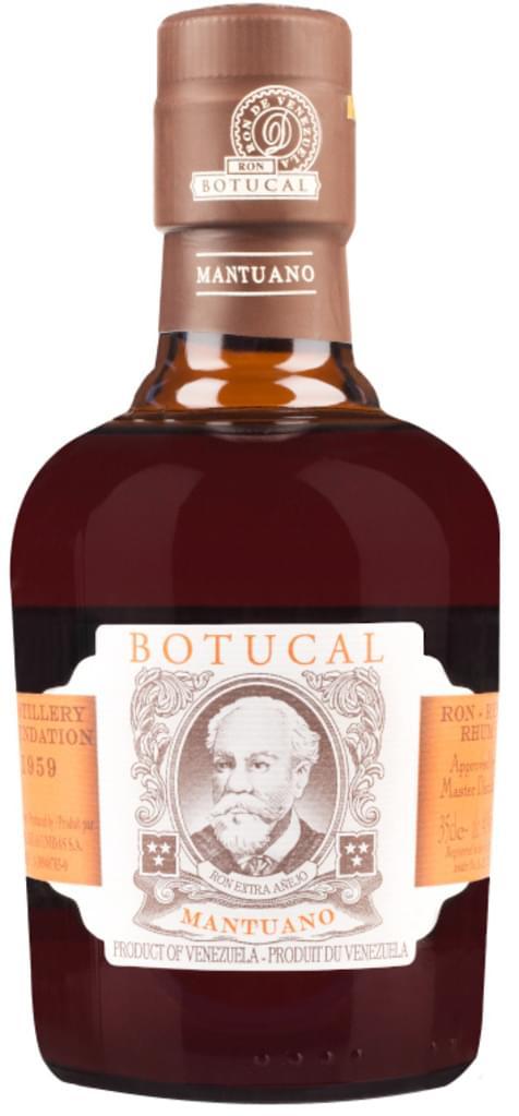 Botucal™ - 0,35l Mantuano Rum (40%) ab €6,49 [@Real.de - Filialabholung]