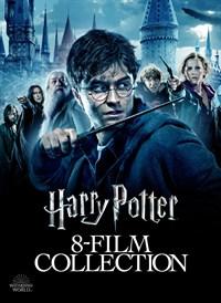 [Microsoft.com] Harry Potter - alle 8 Filme als Set - 4k / UHD digitale Version - nur OV