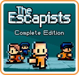 The Escapists: Complete Edition (Switch) für 5.99€ (Nintendo eShop)