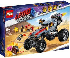 LEGO® Movie 2 - 70829 - Emmets und Lucys Flucht-Buggy! Auslaufmodell