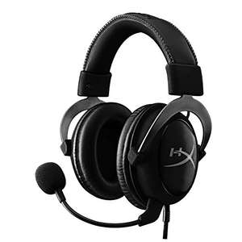HyperX KHX-HSCP-RD Cloud II - Gaming Kopfhörer für 55,99€