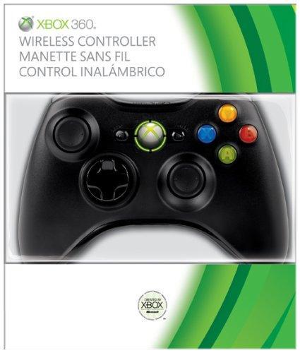 Microsoft Xbox 360 Wireless Controller [Digitalo]