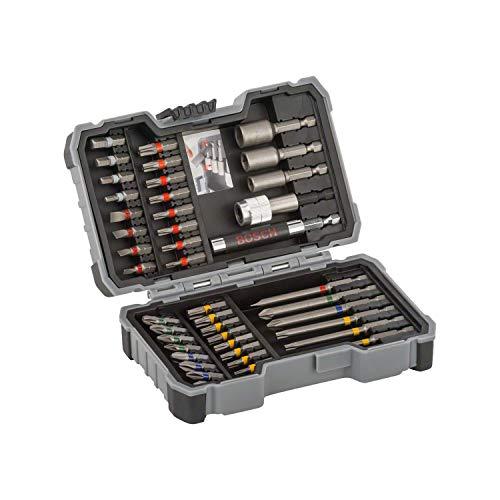 Bosch Professional 43tlg. Schrauber Bit Set (Zubehör für Elektrowerkzeuge) [Amazon Prime]