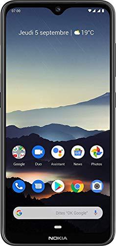 Nokia 7.2 Smartphone 6GB/128GB (Amazon.de)