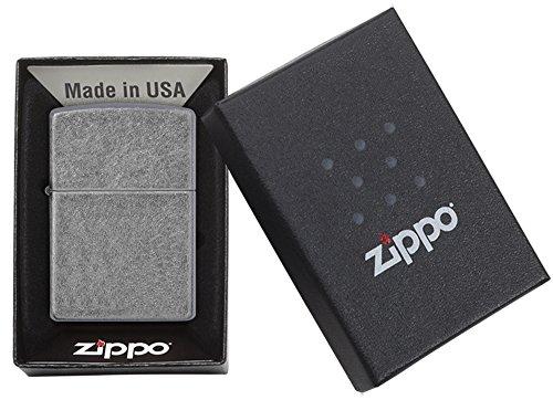 Diverse Zippo Feuerzeuge