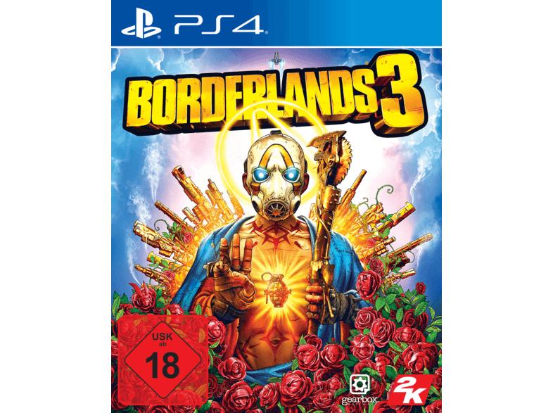 Borderlands 3 (PS4/XBOX) Media Markt/ Saturn