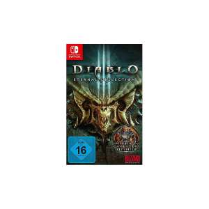 Diablo 3 Eternal Collection [Switch]