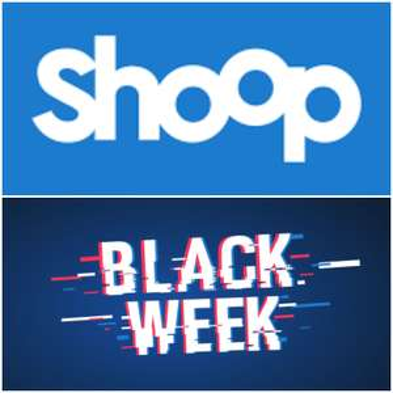 Sammelübersicht zur Black Week von Shoop z.B. Tom Tailor mit 25% Cashback + 20% Rabatt auf Alles + 10€ Shoop.de Gutschein