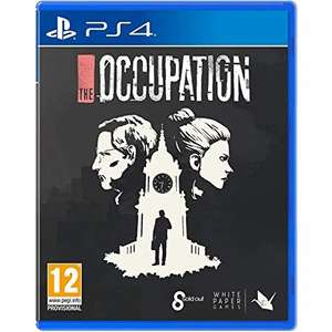 The Occupation (Ps4 & Xbox)
