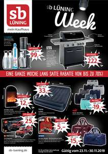 Jamie Oliver Gasgrill Classic 4S (lokal, Sb-Center)