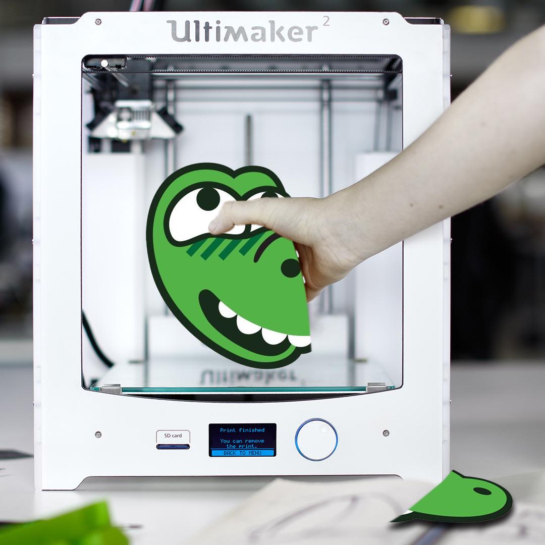 4% Rabatt bei 3Dmensionals - 3D Drucker und Zubehör wie Formlabs, Zortax, Ultimaker u.a. oder alle Resins und Filamente