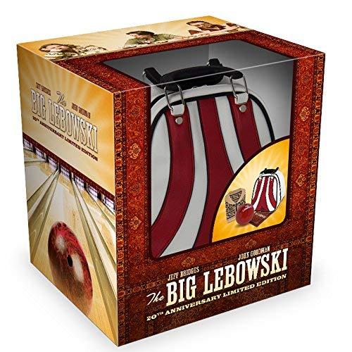 The Big Lebowski 20th Anniversary Limited Edition (Blu-ray) für 39,97€ (Amazon)