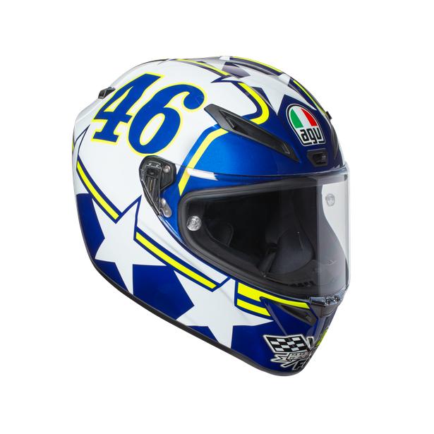 [AGV.com] Black Friday Sale bei AGV mit z.B. dem AGV Veloce S Slalom für 299,97€ oder Rossi Ranch für 299,97€