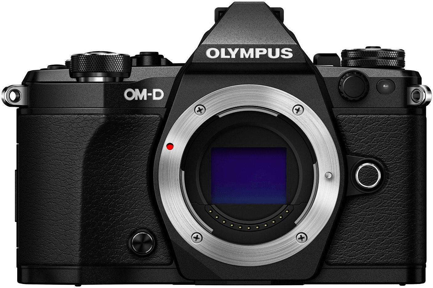 Kamera & Objektiv Sammeldeal für Olympus, Sony, Fujifilm, Panasonic, Tamron, Sigma, Samyang, etc. - z.B. Olympus OM-D E-M5 Mark II
