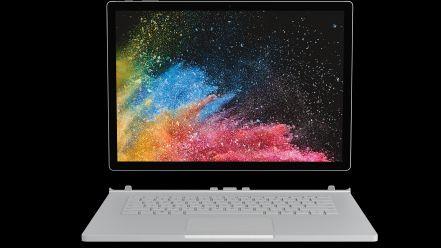 "Surface Book 2 15"" i7/256GB SSD/ 16GB"