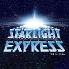 STARLIGHT EXPRESS Tickets ab 44 €