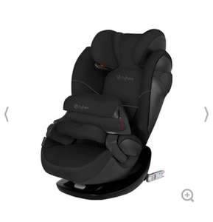 Cybex Pallas M-fix Kindersitz