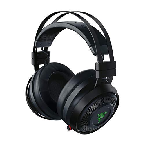 Razer Nari Ultimate Wireless Headset in der BlackFriday Week