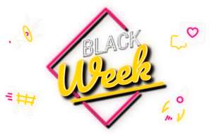 BLACK WEEK bei Lizengo - z.B. Windows 10 Home für nur 25,19€