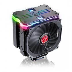 Raijintek Mya RBW CPU-Kühler
