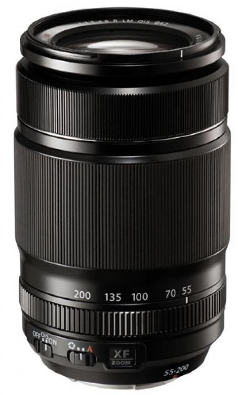 Fujifilm XF 55-200 f/3.5-4.8 R LM