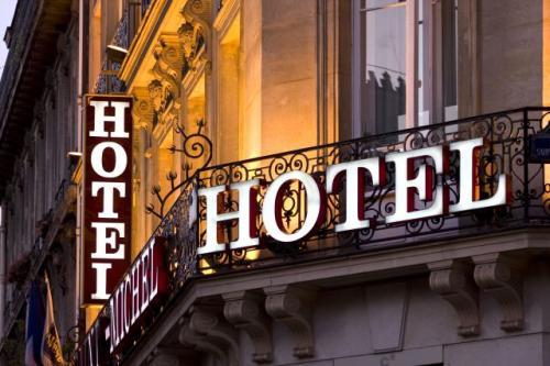 Hotels.com Sale + 10% Rabatt Gutschein z.B. 4* Hotel in Berlin für 23€ je DZ uvm.