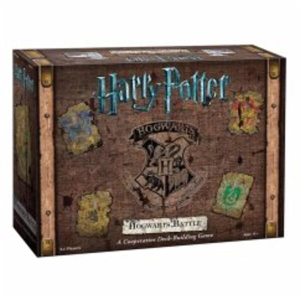 [THALIA] Harry Potter - Kampf um Hogwarts Brett- / Kartenspiel, Neuauflage, vorbestellbar