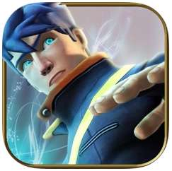 Spiral Episode 1 kostenlos im AppStore (iOS)
