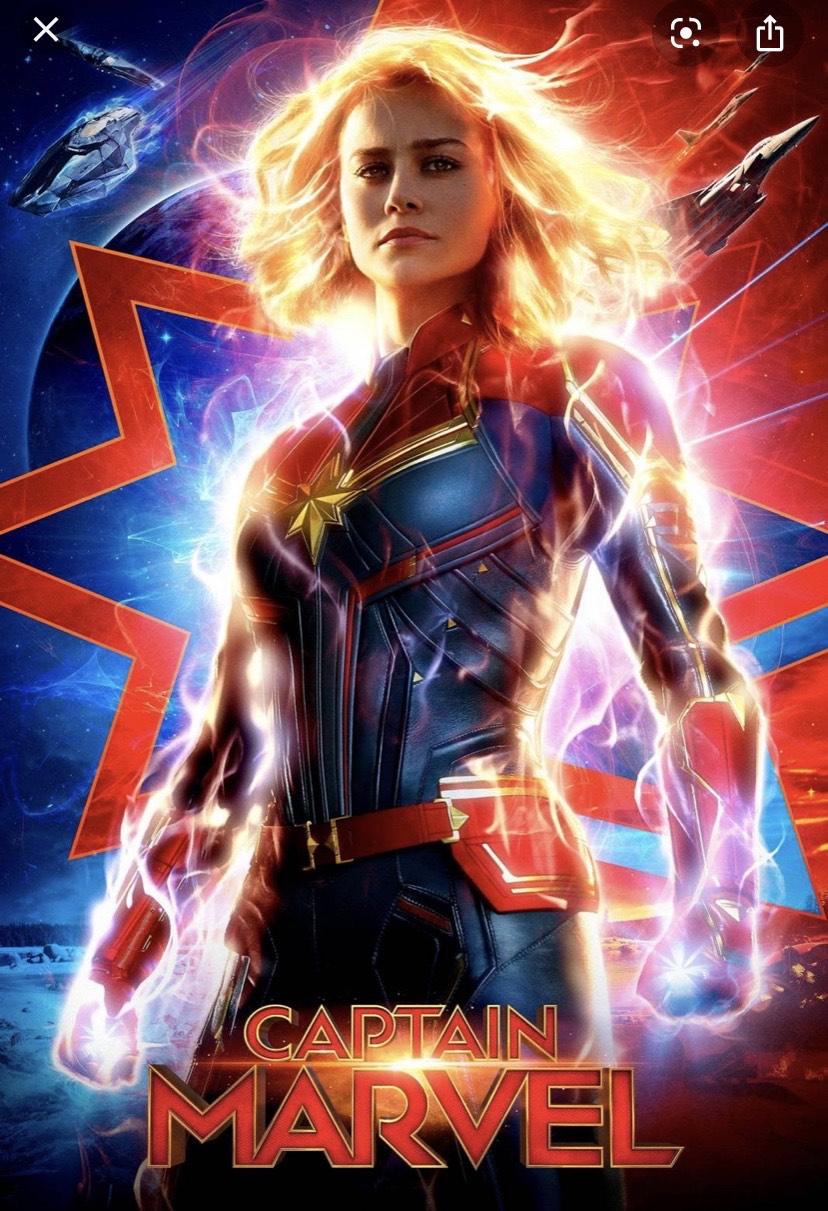 [Itunes][Amazon] Captain Marvel für erstmalig 9,99€ im Angebot