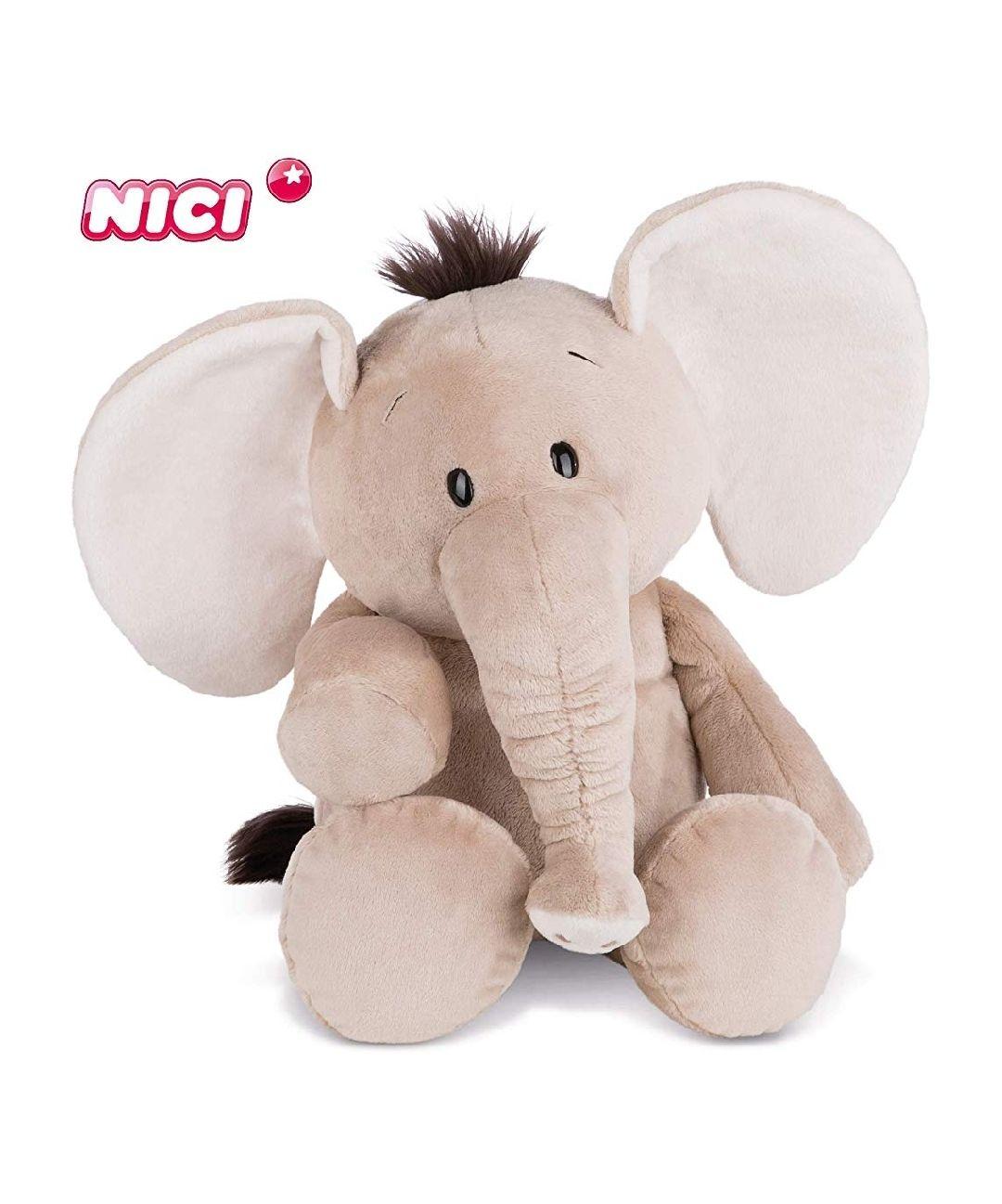 NICI Plüschtier Crazy Friday Elefant 50 cm