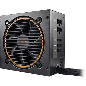 be quiet! Pure Power 11 CM (Modular) 500W Netzteil begrenzte Stückzahl bei Reichelt