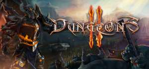 Dungeons 2 (Steam-Key, multilingual)