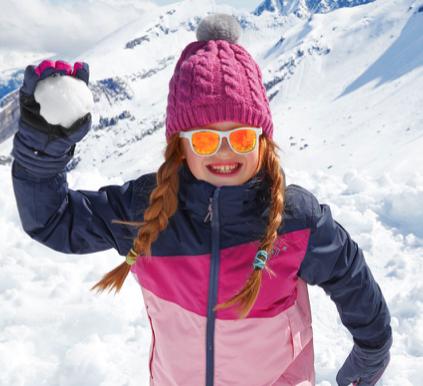 Schneeausrüstung für Kids versandkostenfrei ab 20€ und Babymode 3 für 2 bei [Lidl]