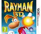 @Zavvi Nintendo 3DS Spiele Rayman 3D, Rabbids 3D, Asphalt 3D jeweils 12,25€