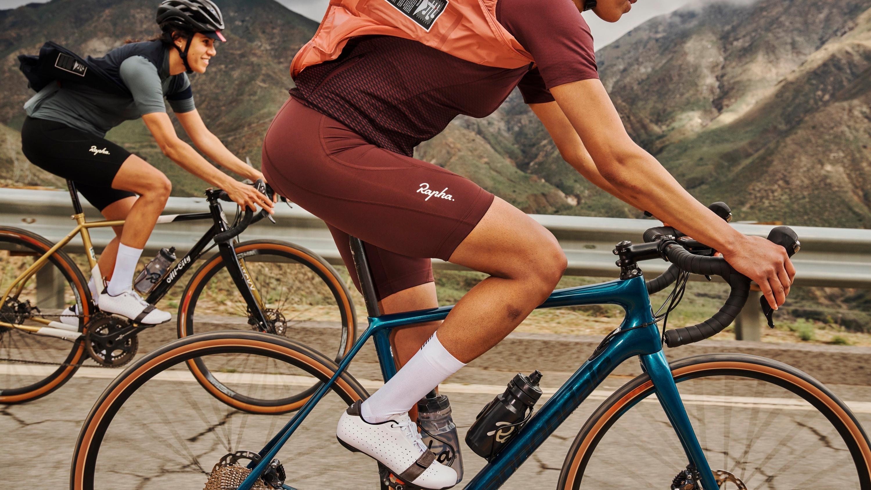 Fahrradbekleidung von Rapha Blackfriday bis zu 35% Rabatt