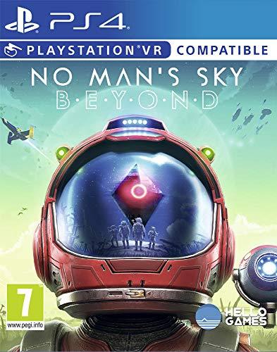 No Man's Sky: Beyond (PS4-VR) für 18,79€ (Amazon FR)