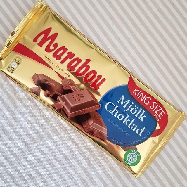 (Marktkauf/Edeka evtl.lokal) Marabou Schokolade King Size / versch. Sorten 1,85€ ab sofort