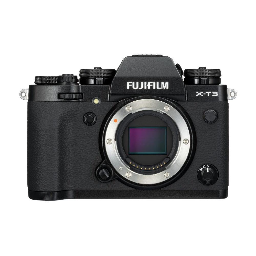 Fujifilm X-T3 bei Cameranu.nl(-200EUR Cashback)