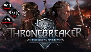 Thronebreaker: The Witcher Tales (PC)