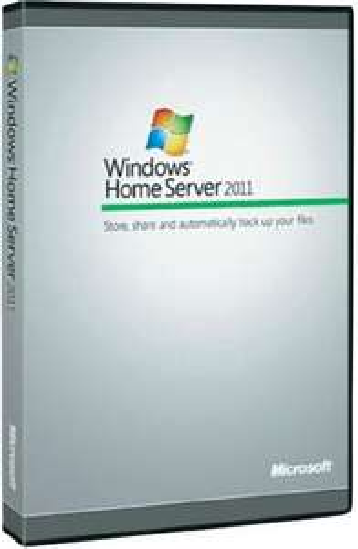 Windows Home Server 2011 für 37,09€ @ digitalo