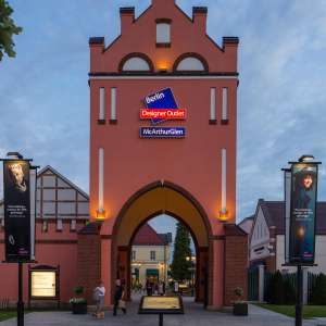 Black Friday Weekend im Designer-Outlet Berlin