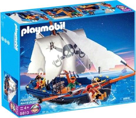 z.B. Playmobil Piratenschiff 19,99€ / Lacoste bis zu 50% Extra Rabatt / Esprit bis zu 50% Extra Rabatt [DOC Ochtrup lokal]
