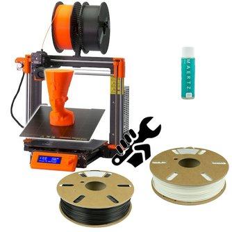 [iGo3D] Sammeldeal - 3D-Drucker, Zubehör etc. - 10% auf alles zB. Prusa i3 MK3S, Innofil3D, Creality3D