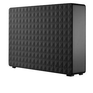 """Seagate Expansion Desktop 8TB 3,5"""" Festplatte USB 3.0 für 101€ [Saturn/MediaMarkt + Paydirekt]"""