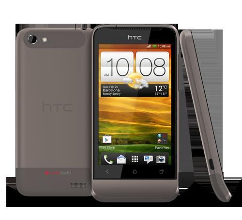 HTC One V Saturn [Online]