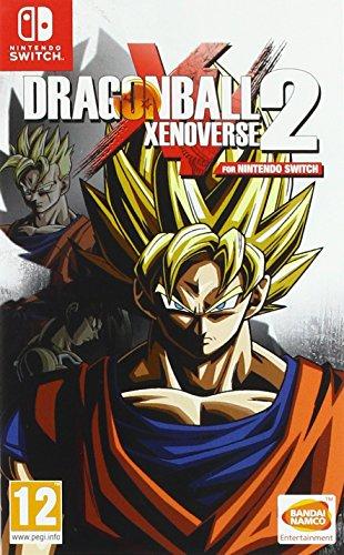 Dragon Ball Xenoverse 2 (Switch) für 23,86€ (Amazon FR)