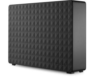 [Mediamarkt/Saturn] SEAGATE Expansion Desktop, 6 TB, 3.5 Zoll, Festplatte, Schwarz für 88,-€